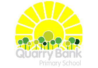 Quarry Bank Primary School Logo